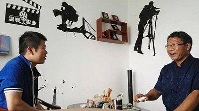 曾祥裕:影视创作融入风水文化更具可观性 - 杨公风水传人曾祥裕 - 杨公风水传人曾祥裕的博客