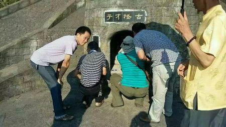 李文固:梅州历史上的怪才