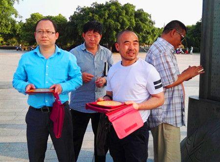 8月26日将在赣州举办杨公古法风水学习班