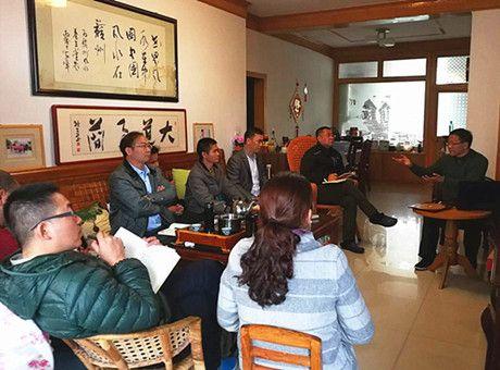曾祥裕 在赣州举办杨公风水弟子学习班       揭开杨公古法风水面纱   加送择日课,教你选一个好日子